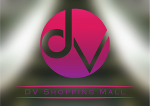 Logo Design – DV Shopping Mall