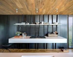 Elegant Eco-Friendly Beach Residence – InteriorZine