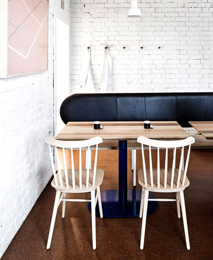 Enjoyable, Easy-Going Space That Didn't Follow Trends – InteriorZine