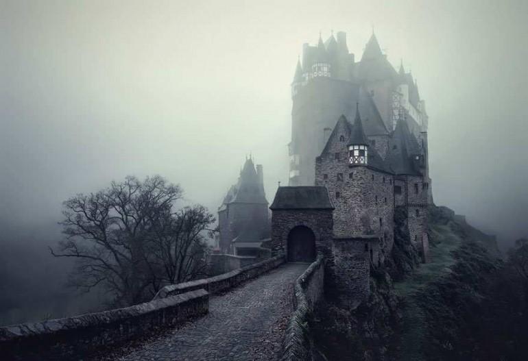 European Landscapes by Kilian Schönberger