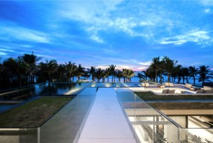 Exotic Luxury Naman Villa in Vietnam – InteriorZine
