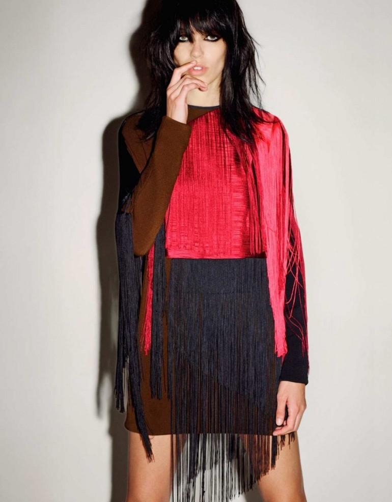 Fashion Photography by Ezra Petronio