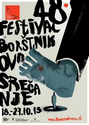 Maribor Theatre Festival