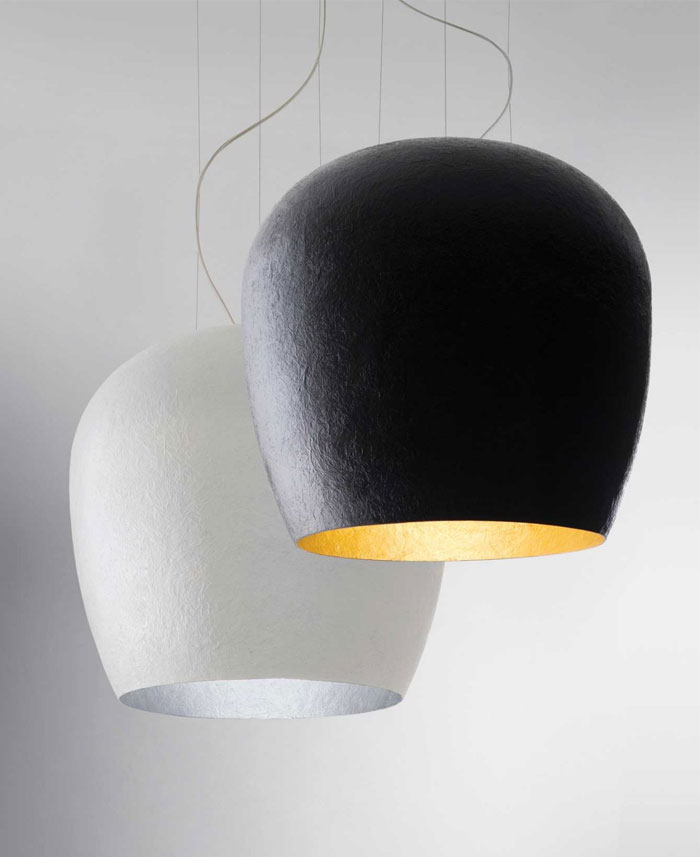 Fiberglass Outdoor Lighting – InteriorZine