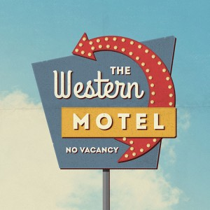 Free Retro Motel Sign Mockups