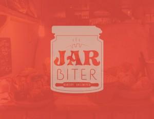 Logo Design for Jar Biter Bakery Unlimited