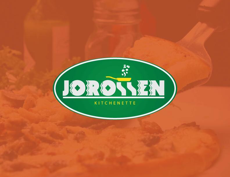 Logo Design for Jorossen Kitchenette