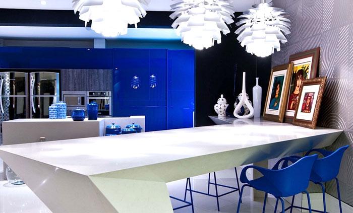 Kitchen with Island : Design Ideas for Your Kitchen Space – InteriorZine