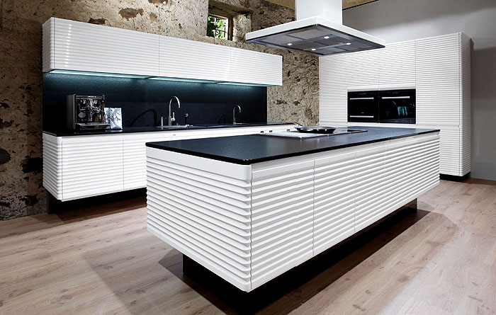 Kitchen with Island : Design Ideas for Your Kitchen Space – InteriorZine