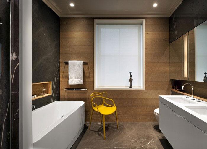 Еlegant Modern Living Space by TG – Studio – InteriorZine