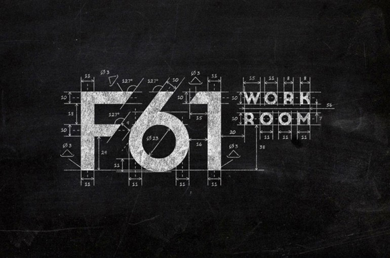 logo Design F61 Work Room