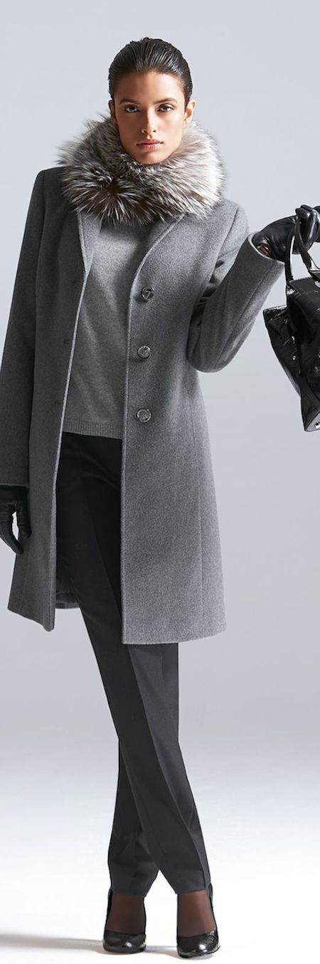LOOKandLOVEwithLOLO~ MADELINE | Inspiração que vem dos outros. | Pinterest | Coats, Jackets and  ...