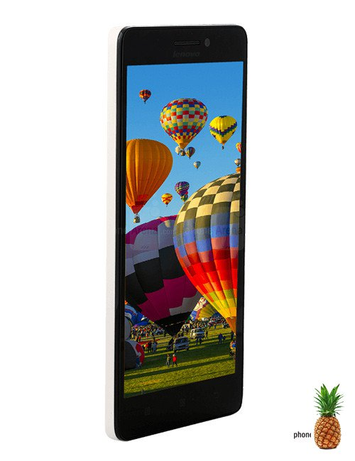 Lenovo K3 Note smartphone with 5.50-inch 1080×1920 display powered by 1.7GHz processor alon ...