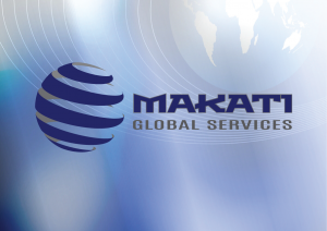 Logo Design – Makati Global Services