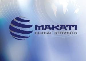 Logo Design – Makati Global Services