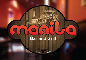 Logo Design – Manila Bar and Grill