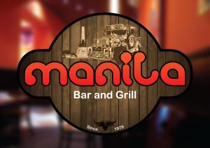Logo Design – Manila Bar and Grill