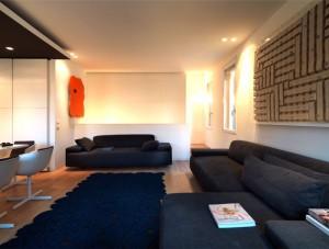 Modern Apartment Interior in Venice – InteriorZine
