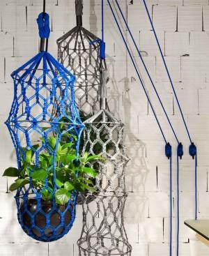 Modern Decorating with Houseplants – InteriorZine