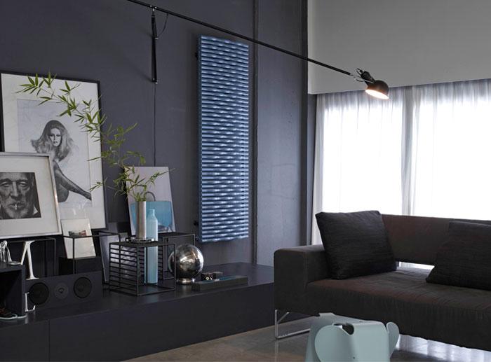 Modern Radiators Design by Italian Brand Tubies – InteriorZine