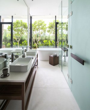 Naman Residences – Garden Villa on the Non Nuoc Beach – InteriorZine