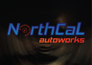 Logo Design – North Cal Autoworks