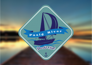 Logo Design – Pasig River Yacht Club