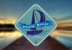Logo Design – Pasig River Yacht Club