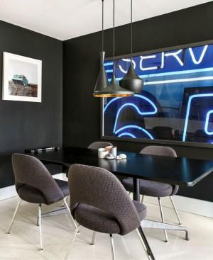 Playful Arrangement of Space in Boston – InteriorZine