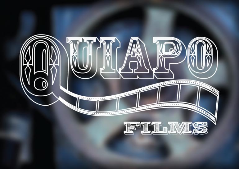 Logo Design – Quiapo Films