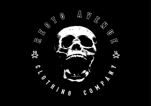 Logo Design – Recto Avenue Clothing company