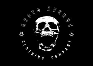 Logo Design – Recto Avenue Clothing company