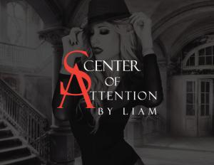 Logo Design for Scenter of Attention