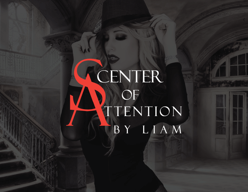 Logo Design for Scenter of Attention