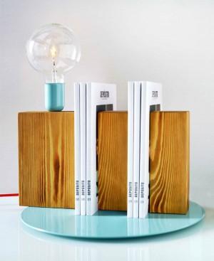 Stand by Me Lamp by Tarapera – InteriorZine