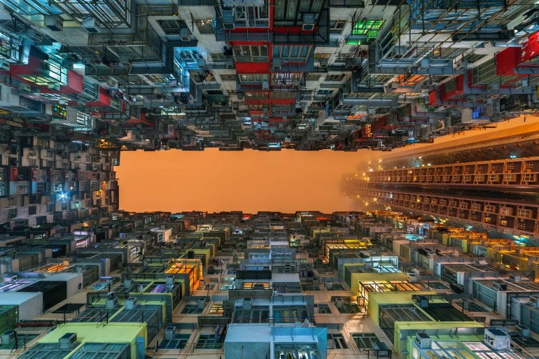 Stunning Architecture Photography by Peter Stewart