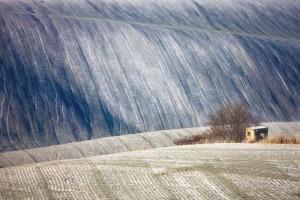 Stunning Landscapes of Moravia, Czech Republic