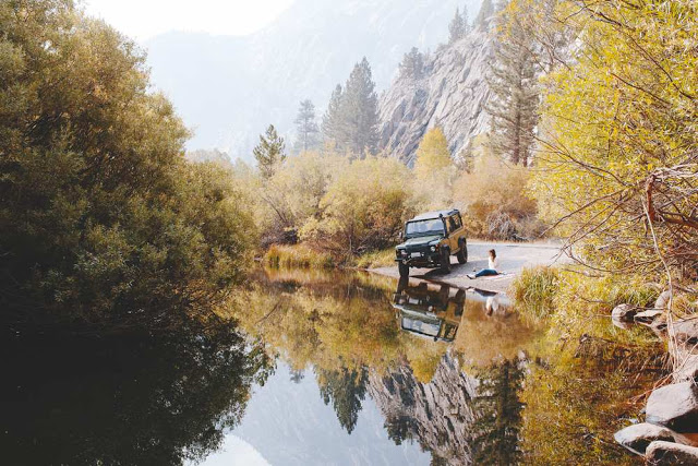 Stunning Travel Photography by Alex Strohl | Photogrist