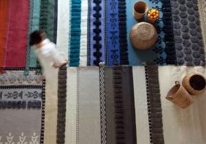 Stylish and Functional Floors – 2014 Trends – InteriorZine