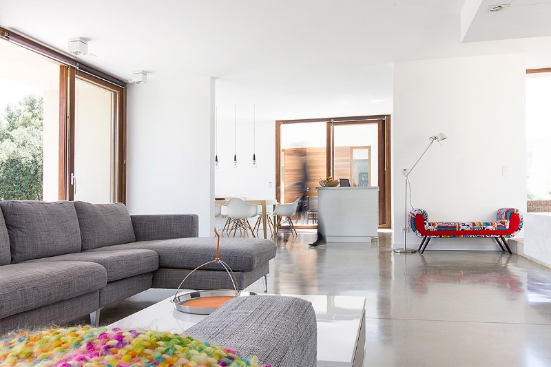 Stylish finca for a holiday in Mallorca: Baix de S'era