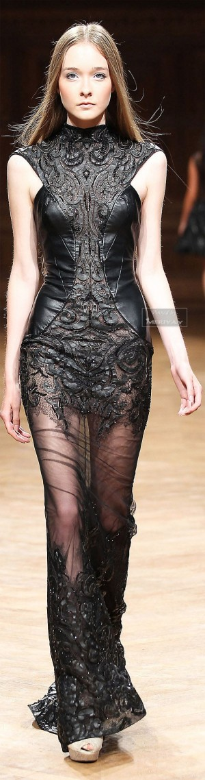 Tony Ward Fall-winter 2014-2015. | Fashion & Glamour & Luxury | Pinterest | Tony Ward, L ...