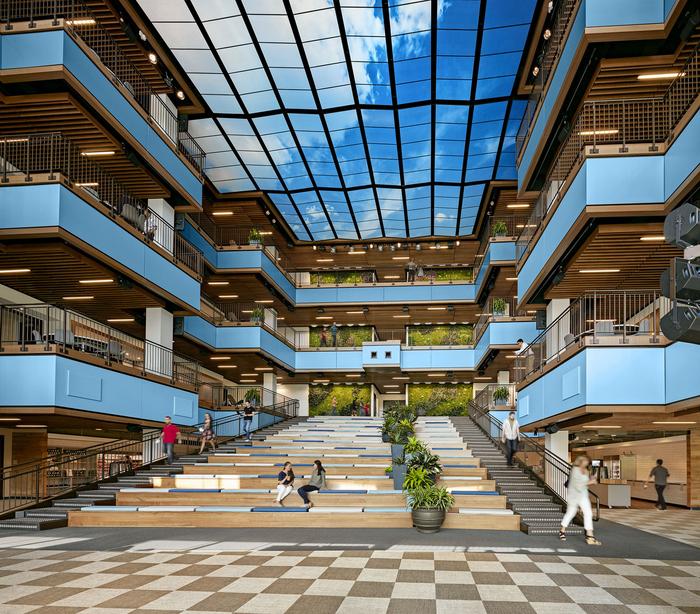 TripAdvisor – Needham Headquarters