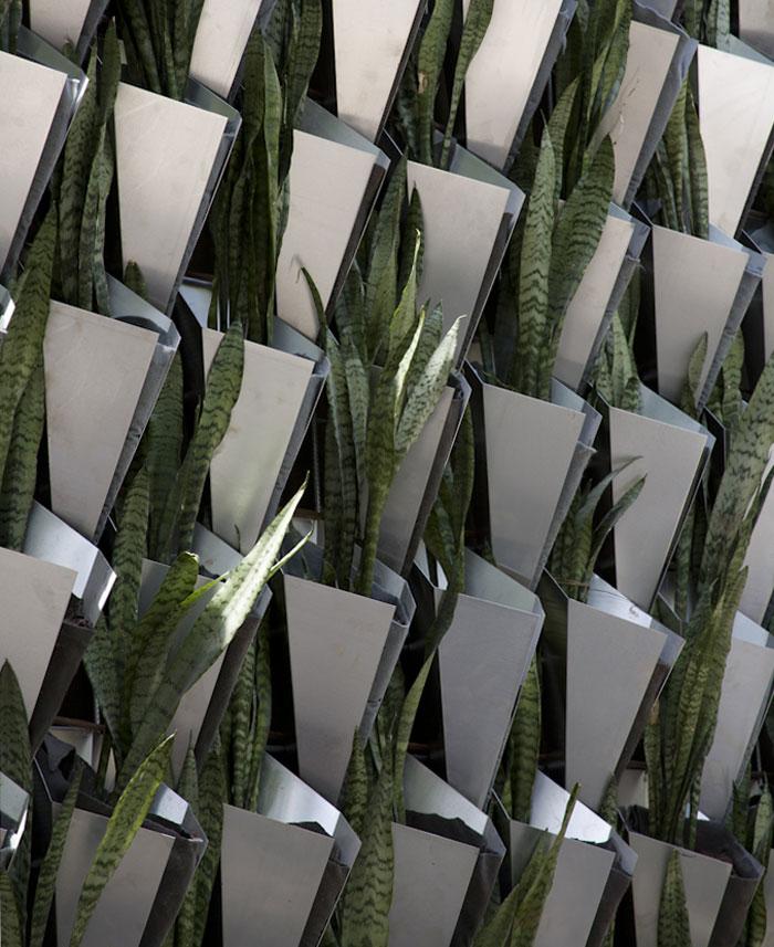 Unusual Example of Landscape Architecture – InteriorZine