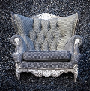Upholstered Chairs Design Ideas by Steve Vanhulle – InteriorZine