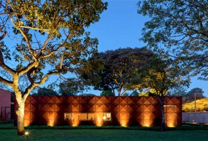 Vintage Charm Bohemian Villa in Brazil – InteriorZine
