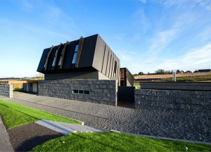 ZEB Pilot House with Integrated Sustainable Solutions – InteriorZine