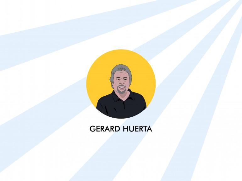 Gerard Huerta