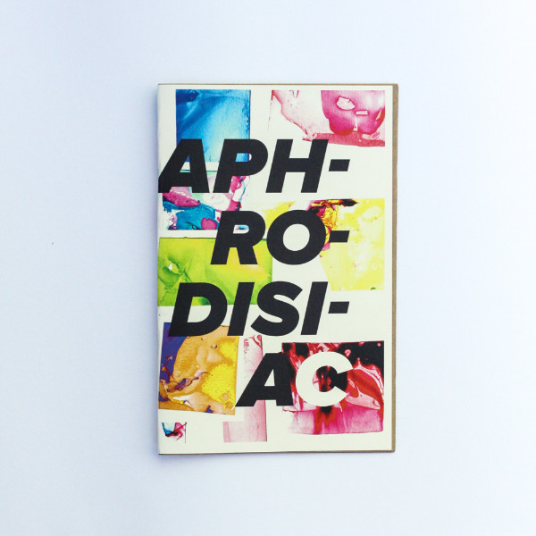 Aphrodisiac Zine – Otherwild