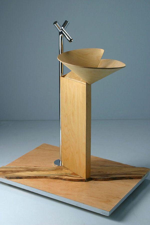 Aqua Vita washbasin