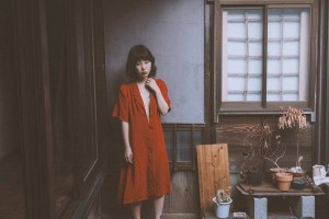 Beauty Portraits by Shuji Kobayashi